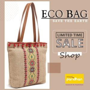 Eco Bag Launched!